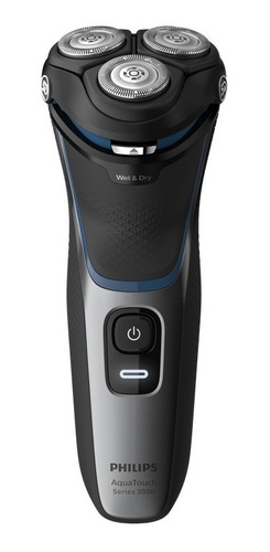 Afeitadora Philips Wet & Dry S3122/51