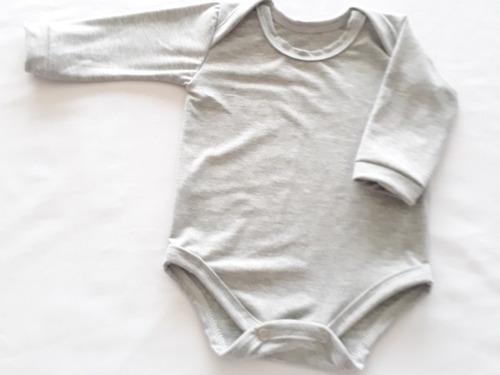 Bodies De Bebé Talle 0. ( Recién Nacido A 3 Meses )