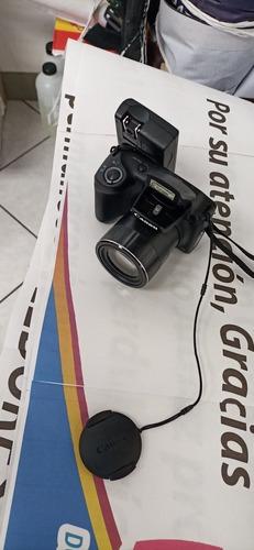 Cámara Fotográfica Profesional