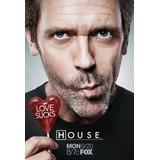 Serie Dr. House Completa - Español Latino 1080p + Regalo