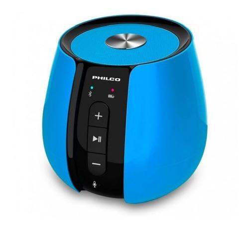 Parlante Bluetooth Sph99l Philco Manos Libres Microfono