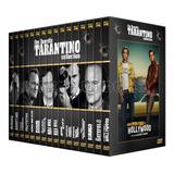 Quentin Tarantino Coleccion 16 Peliculas Dvd Pack Kill Bill