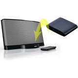 Adaptador Receptor Audio Bluetooth Bose Sounddock 30 Pines