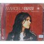Cd Marcela Biasi - Arrastando Maravilhas Original