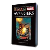 Avengers El Enfrentamiento Coleccionable Comercio