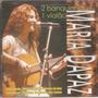 Cd Maria Dapaz - 2 Banquinhos E 1 Violão - Ao Vivo Original