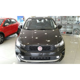 Fiat Argo Precision 1.8 Manual 2020 Contado Financiado 0km
