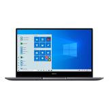 Laptop Huawei Matebook D14 Space Gray 14 , Amd Ryzen 7 3700u  8gb De Ram 512gb Ssd, Amd Radeon Vega 10 1920x1080px Windows 10 Home