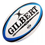 Pelota Gilbert Omega Rugby N5 Profesional Entrenamie El Rey