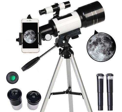 Telescopio Astron¿mico Astron¿mico De 70 Mm De Apertura 30
