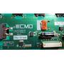 Placa Inverter Tv Semp Toshiba Lc3245 W  Rev 2 Original
