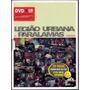 Box Legião Urbana E Paralamas Juntos Cd + Dvd - Novo Lacrado Original