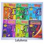 Educação Musical Na Escola 6 Livros + 6 Cds Original