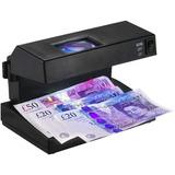 Maquina Detectora De Billetes Falsos Detector Dinero Falso