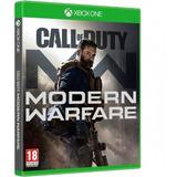 Call Of Duty Modern Warfare Xbox One Codigo Digital