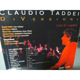 Cd Claudio Taddei