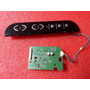 Kit Sensor Remoto Botao Power Teclado Tv LG 32lg30r Original