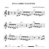590 Partituras Sistema Americano, Organo Piano, Envio Gratis