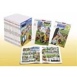 Toda La Colección Completa Asterix Y Obelix (39 Titulos)