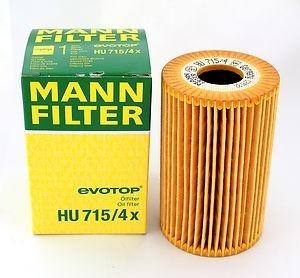 Filtro Aceite Bmw 318i E36-e46 518 E34 Foto 1