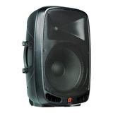 Alto-falante Staner Ps 1501 Com Bluetooth Preto 110v/220v