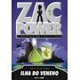 Zac Power 01 - Ilha Do Veneno Original