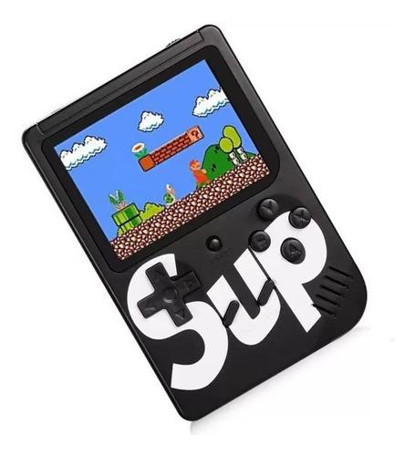 Consola Portatil Juegos Retro Sup Game Box 400 En 1