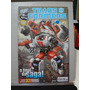 Gibi Hqs The Transformers  Nº 6  Parte Final   Panini Original