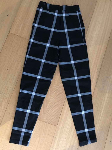 Pantalones Ultima Moda