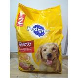 Pedrigree Adul. Carne Pollo Y Cereales,21  Envio Gratis Caba
