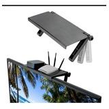 Soporte Deco Pantalla Tv Ajustable Plegable
