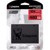 Disco Solido 480gb Kingston A400 Ssd 550mbps 2.5 Mallweb 4