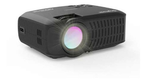 Proyector Led Video Beam 1500 Lumens Full Hd Brightside