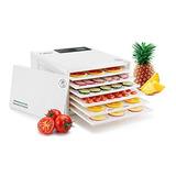 Maquina Deshidratadora De Alimentos Colzer (67 Recetas Grat