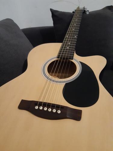 Guitarra Electroacústica Fender
