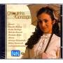 Cd Chiquinha Gonzaga 1999 - Minissérie ' ' Original