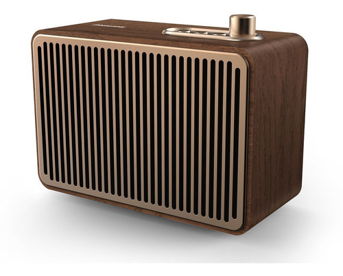 Parlante Portátil Philips Vintage Bluetooth  Tavs500/00