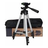 Tripode Universal Camara Filmadora Extensible Compacto 105cm