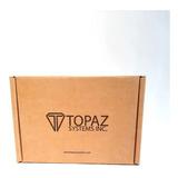 Pad De Firmas Topaz Mod Tlbk460hsbr