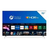 Smart Tv Philips 7600 Series 70pug7625/78 Led 4k 70  220v-240v