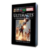 Los Ultimates Superhumanos Colección Comercio