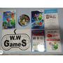 Nintendo Wii - Super Mario Galaxy 2 - Original