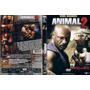 Dvd Lacrado Animal 2 Ving Rhames Original