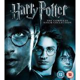 Harry Potter Colección 8 Películas Full Hd Mejor Calidad