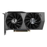 Tarjeta De Video Nvidia Zotac  Gaming Geforce Rtx 30 Series Rtx 3060 Zt-a30600h-10m Oc Edition 12gb