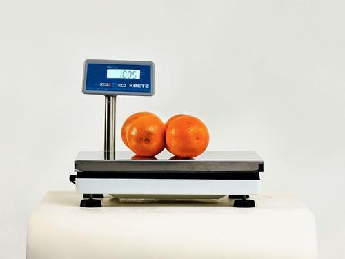 Balanza Kretz Elite Eco 2 15kg Stec