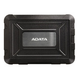 Carry Disk Case Externo Adata Hdd Sdd 2.5 Ed600 Usb 3.1