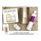 Kit#6 Olaplex, Blondme, Fanola