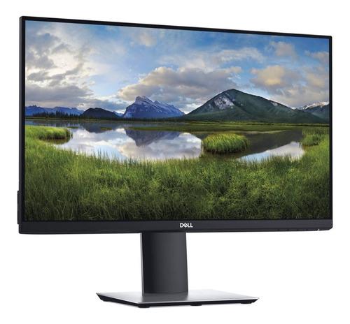 Dell Monitor P2419h 24 Full Hd Vga- Dp- Hdmi Base Ajustable