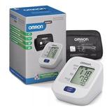 Tensiometro Digital Omron Brazo 7120 Automatico 5 Años Gtía